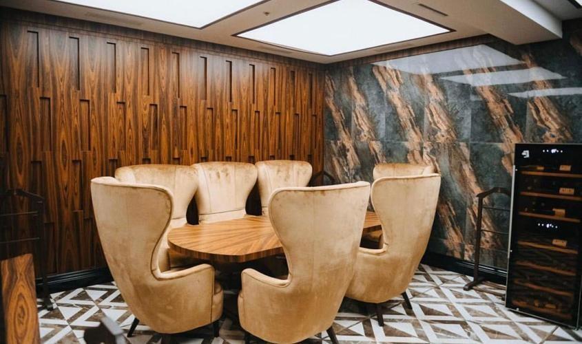 Lounge зал