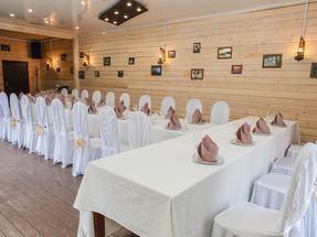 Ресторан на 50 персон в ЗАО, м. Багратионовская, м. Филевский парк, м. Фили, м. Международная