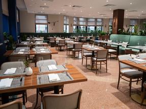 Ресторан на 80 персон в ЦАО, м. Серпуховская, м. Павелецкая