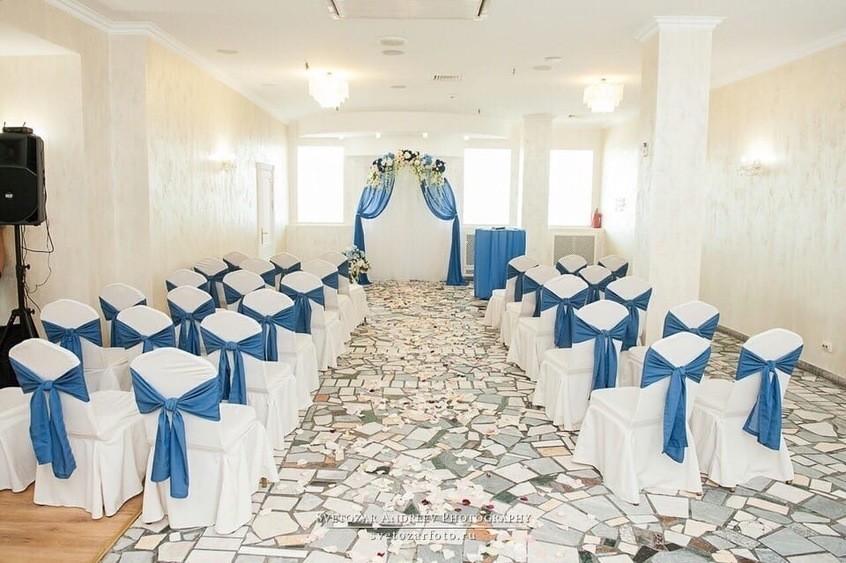 Банкетный зал, При гостинице на 25 персон в ВАО, м. Партизанская от 3000 руб. на человека