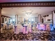 Банкетный зал, При гостинице на 100 персон в ВАО, м. Партизанская от 3000 руб. на человека