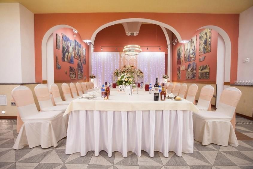 Банкетный зал, При гостинице на 30 персон в ВАО, м. Партизанская от 3000 руб. на человека