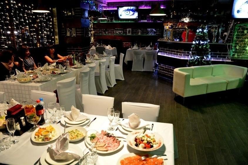 Ресторан, Банкетный зал на 60 персон в ЮВАО, м. Дубровка, м. Пролетарская от 3000 руб. на человека