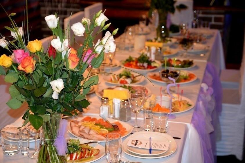 Ресторан, Банкетный зал на 100 персон в ЮВАО, м. Дубровка, м. Пролетарская от 3000 руб. на человека