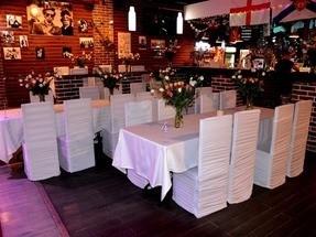 Ресторан на 100 персон в ЮВАО, м. Дубровка, м. Пролетарская