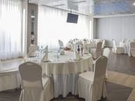 Банкетный зал, При гостинице на 400 персон в ВАО, м. Партизанская от 3000 руб. на человека