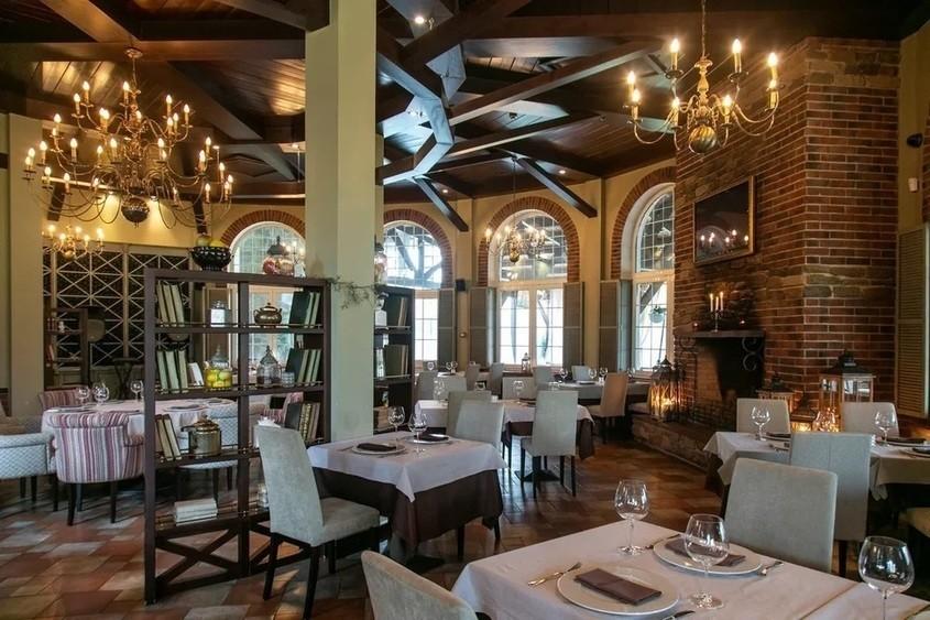 Ресторан, Банкетный зал на 70 персон в САО, СЗАО,  от 4000 руб. на человека