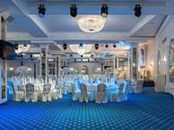 Ресторан, Банкетный зал, При гостинице на 600 персон в ЮЗАО, м. Теплый стан от 4000 руб. на человека