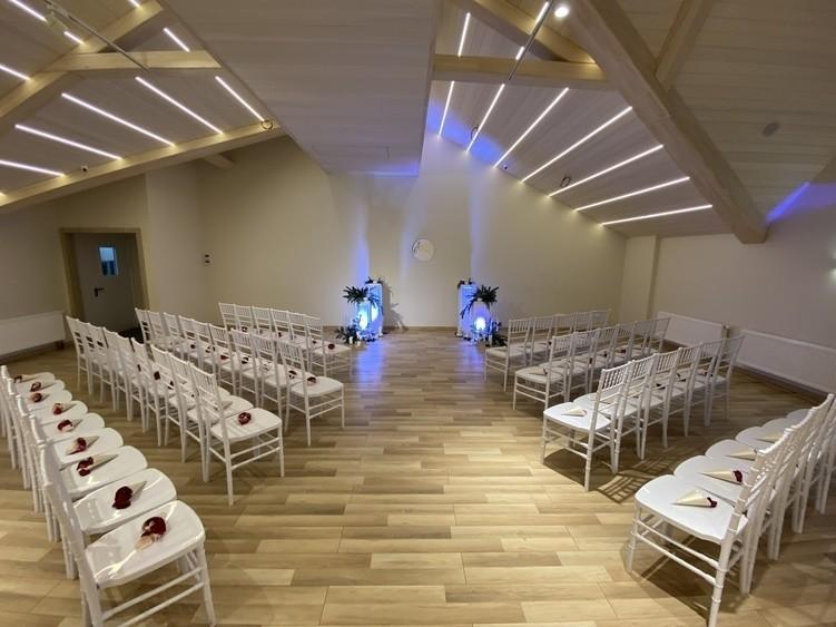 Банкетный зал на 180 персон в ЮВАО, м. Братиславская, м. Марьино от 3000 руб. на человека