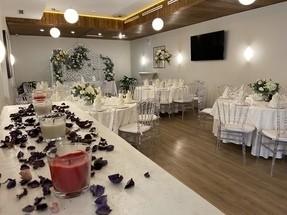 Ресторан на 40 персон в ЮВАО, м. Братиславская, м. Марьино