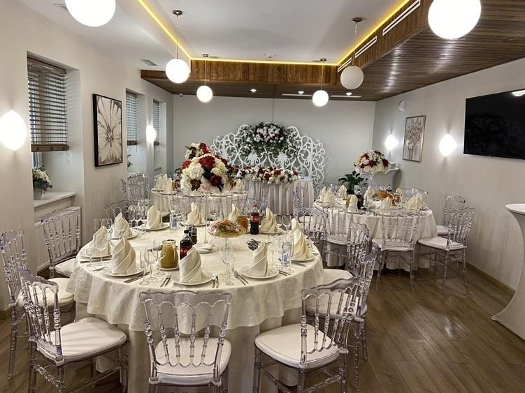 Ресторан, Банкетный зал на 40 персон в ЮВАО, м. Братиславская, м. Марьино от 3000 руб. на человека