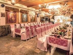 Ресторан на 120 персон в ЮАО, м. Зябликово, м. Красногвардейская, м. Домодедовская