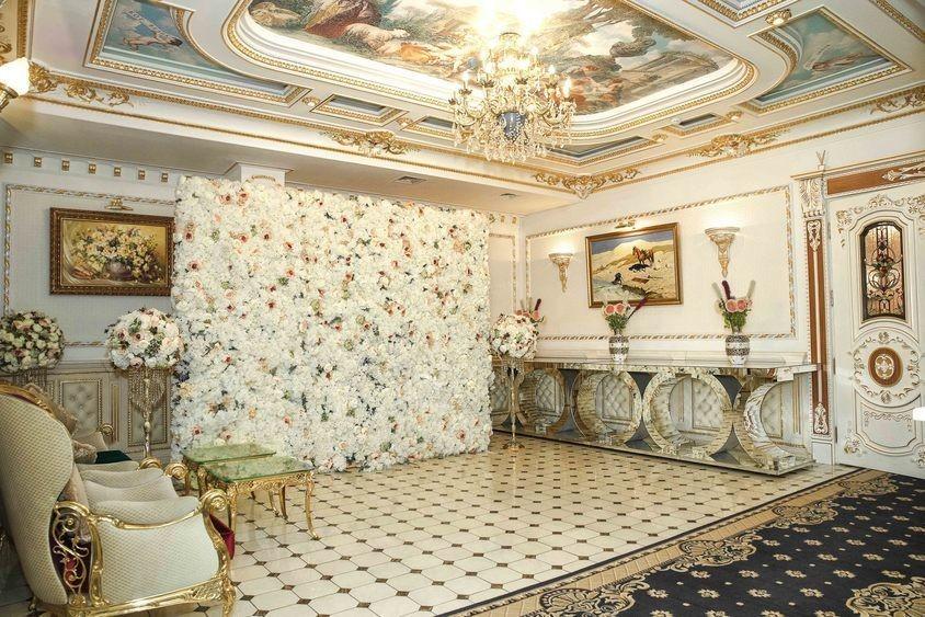 Банкетный зал, При гостинице на 320 персон в ЮАО, м. Зябликово, м. Красногвардейская, м. Домодедовская от 3500 руб. на человека