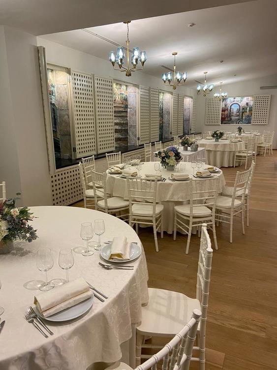 Ресторан, За городом на 80 персон в СВАО,  от 3000 руб. на человека