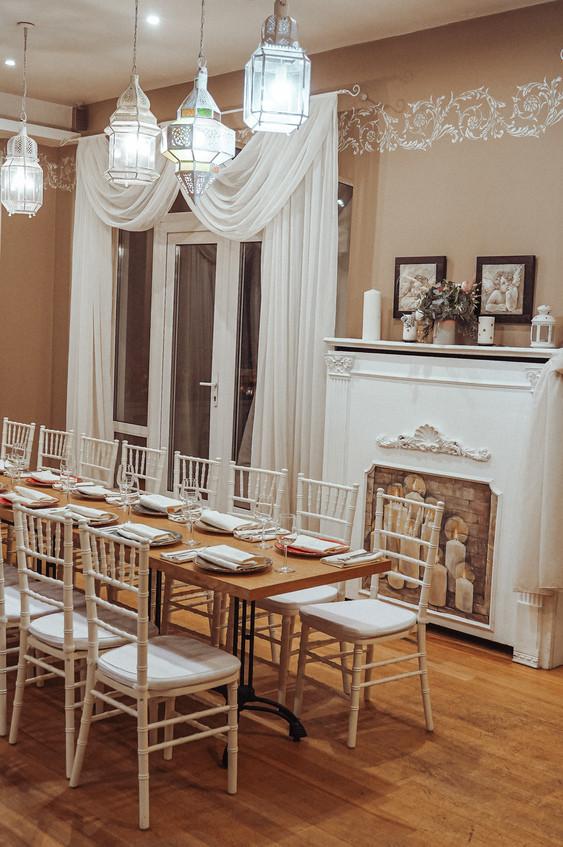Ресторан, За городом, Ночной клуб на 15 персон в СВАО,  от 3000 руб. на человека