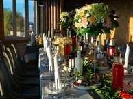 Ресторан, Кафе на 25 персон в ЮАО, м. Нагорная, м. Нахимовский проспект, м. Нагатинская от 3000 руб. на человека