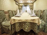 Банкетный зал на 16 персон в САО, м. Сокол, м. Войковская от 2500 руб. на человека