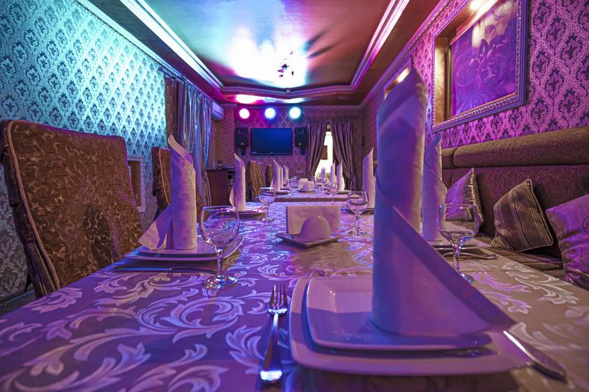 Банкетный зал на 22 персон в САО, м. Сокол, м. Войковская от 2500 руб. на человека