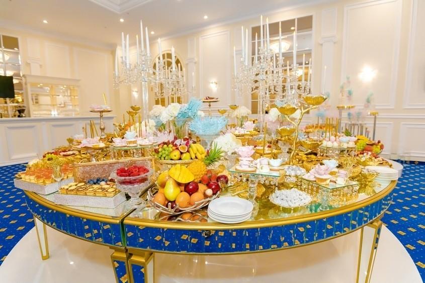 Ресторан, Банкетный зал, При гостинице на 220 персон в ЮЗАО, м. Теплый стан от 4000 руб. на человека