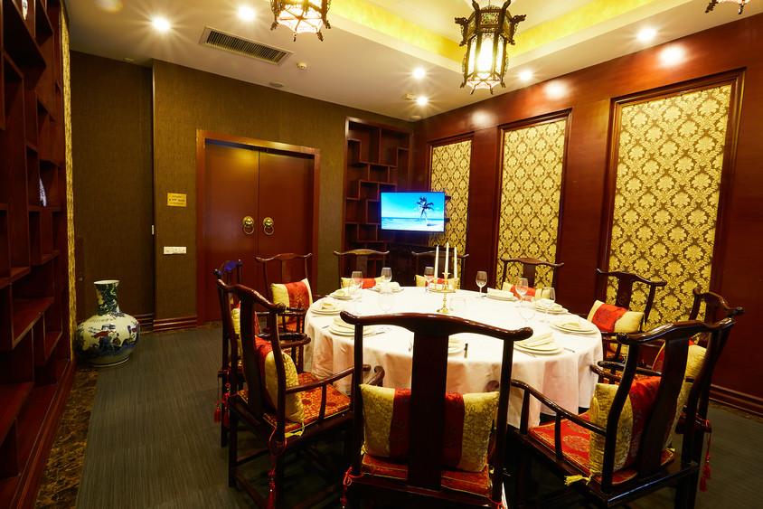 Ресторан, Банкетный зал на 25 персон в ЗАО, м. Ломоносовский проспект от 2500 руб. на человека