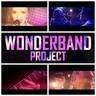 Свадебные музыканты, группа WonderBand