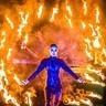Огненное и Световое шоу Pulsar