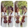 Viktoria, скрипичный дуэт