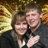 Алена и Максим Поляковы