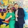 Юрий и Светлана Титовы