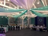 Банкетные залы на свадебное мероприятие