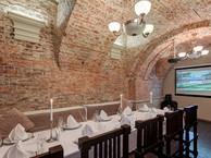 Банкетные залы 2500 рублей с персоны