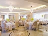 Банкетные залы в сао
