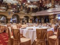 Банкетные залы на 160 человек
