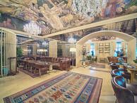 Шикарные банкетные залы