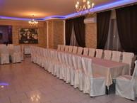 Банкетные залы в конференц-зале