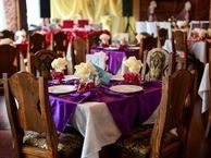 Банкетные залы на свадьбу