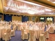Банкетные комплексы на свадебное мероприятие