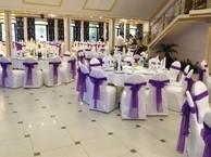 Банкетные комплексы на свадьбу