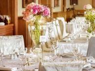 Клубы для свадебного торжества