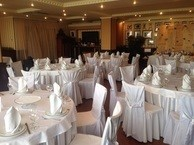 Гостиницы для свадьбы