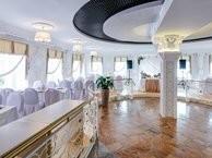 Гостиницы для юбилея