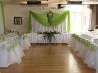 Развлекательные комплексы для свадьбы