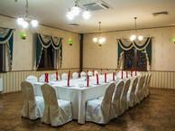 Отели для свадебного мероприятия