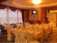 Свадебное кафе 1500 рублей с человека
