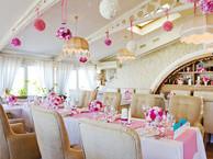 Свадебное кафе 4000 рублей с персоны