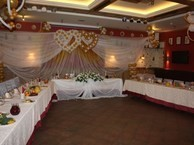 Свадебное кафе в зеленоградском