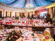 Свадебное кафе в подмосковье