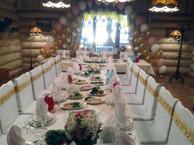 Свадебное кафе метро бибирево