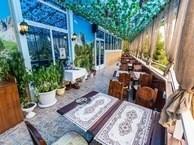 Свадебное кафе метро пражская