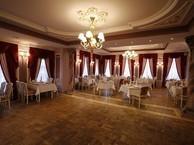 Свадебное кафе метро семеновская